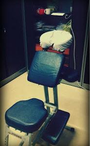 Massagem @work