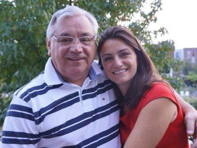 Feliz dia dos pais brasileiros