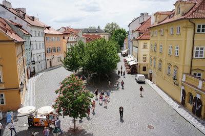 Surpreendente Praga