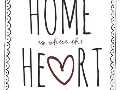 De volta pra casa