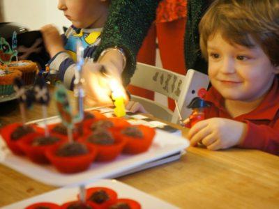 Aniversário holandês {ou os 3 anos do Miguel}