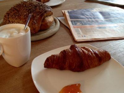 Expedição croissant