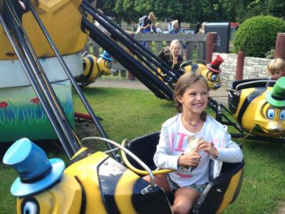 Oud Valkeveen: parque de diversões para pequenos