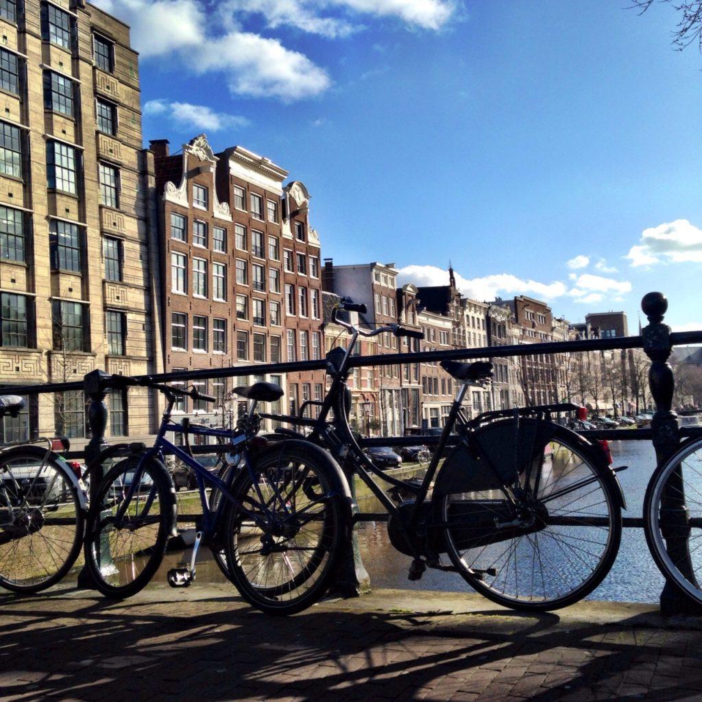 Qual o custo de vida em Amsterdam?