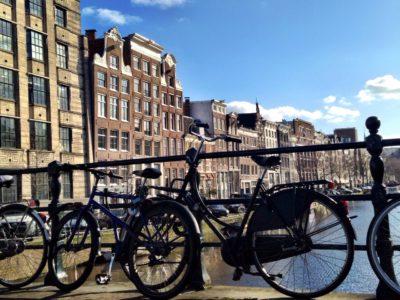 Quanto custa morar na Holanda?