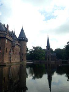 capela do Castelo de Haar