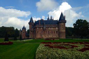 Castelo de Haar