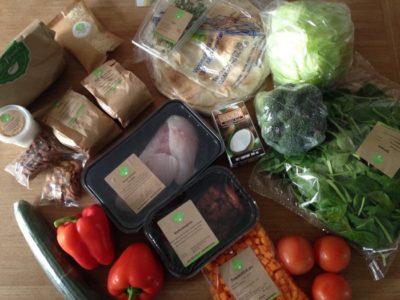 Maaltijdbox, refeições entregue em casa: a nova praticidade na vida da família holandesa