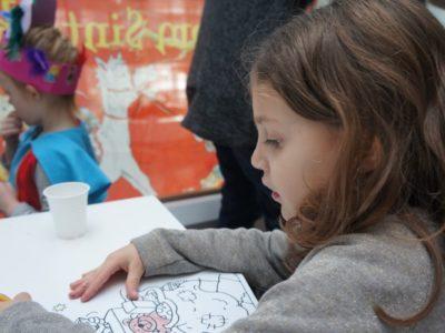Pré-Sinterklaas e os sintomas da temporada