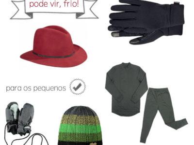 5 dicas do que vestir na Holanda no inverno