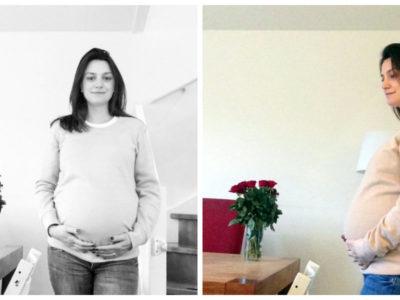 27 semanas e a licença maternidade