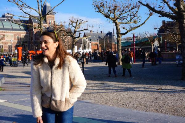 Ana de Amsterdam, um blog sobre a vida na Holanda