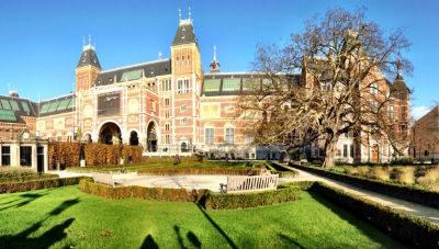 Visto de moradia e trabalho para a Holanda