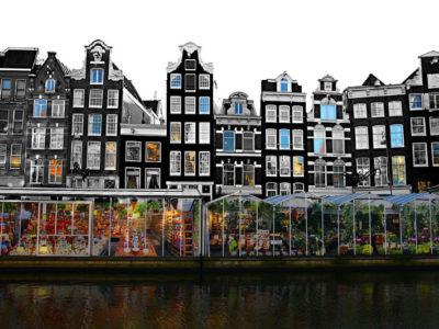 Tours em português por Amsterdam e região
