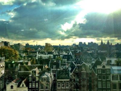 O tempo na Holanda – temperaturas mês a mês