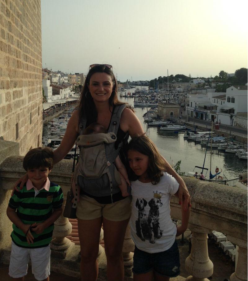 Porto de Ciutadella, Menorca