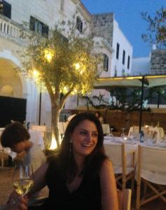 Can Faustino, Menorca