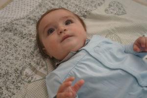 6 meses de Rafael