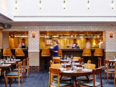 The Hoxton: hotel e restaurante badaladinhos em Amsterdam