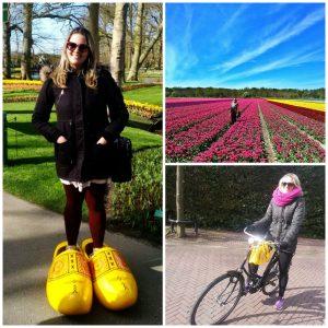 Vida de Au Pair na Holanda