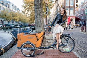 Morar na Holanda significa se adaptar
