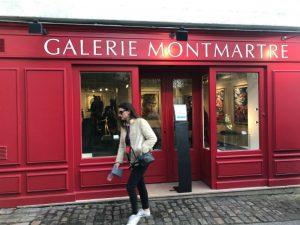 Galeria Montmartre