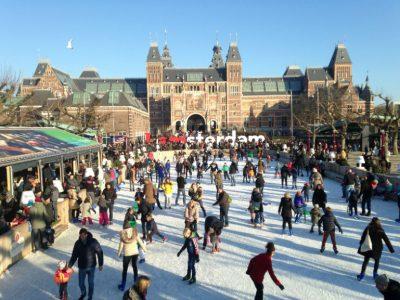 Natal em Amsterdam: 5 dicas do que fazer por aqui