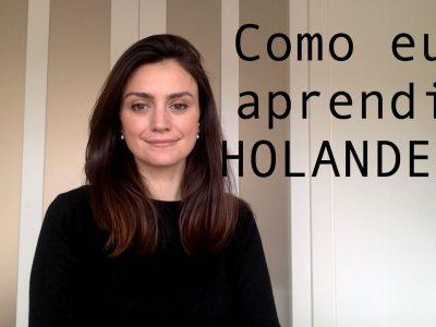 Como aprender holandês