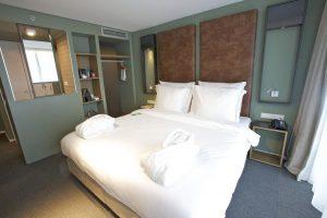 suite Hotel de Hallen