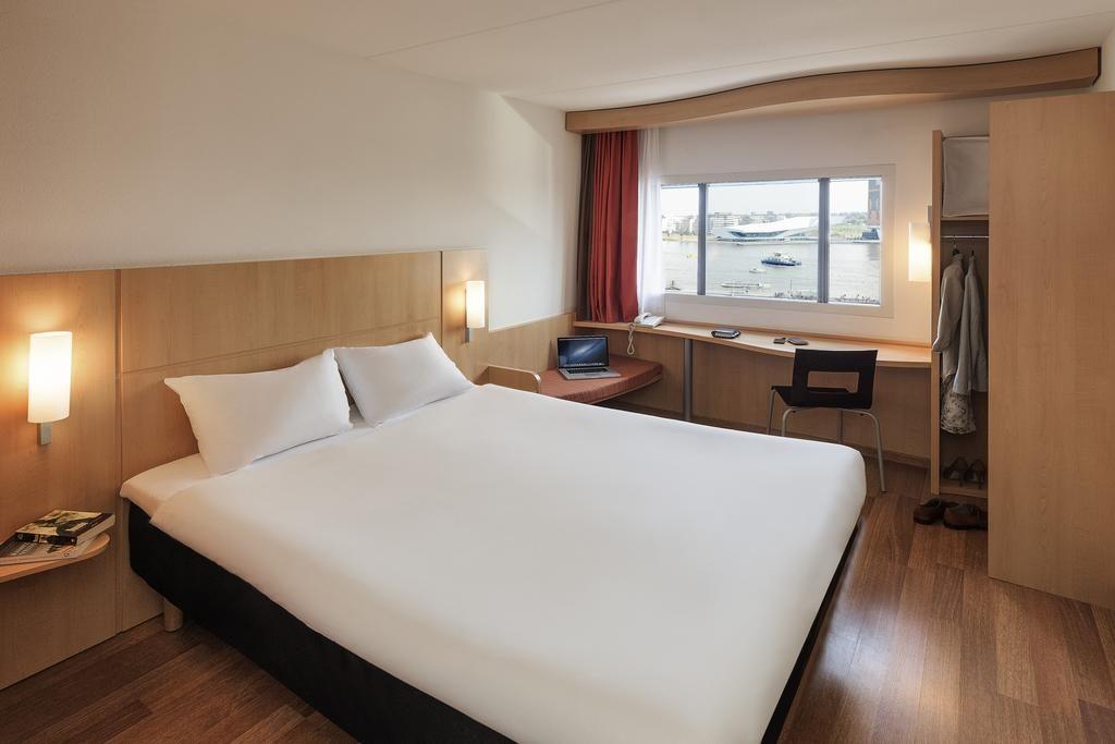 Suite Ibis Amsterdam Centre