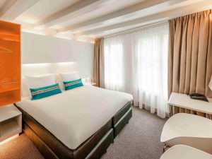 Suite no Ibis Styles