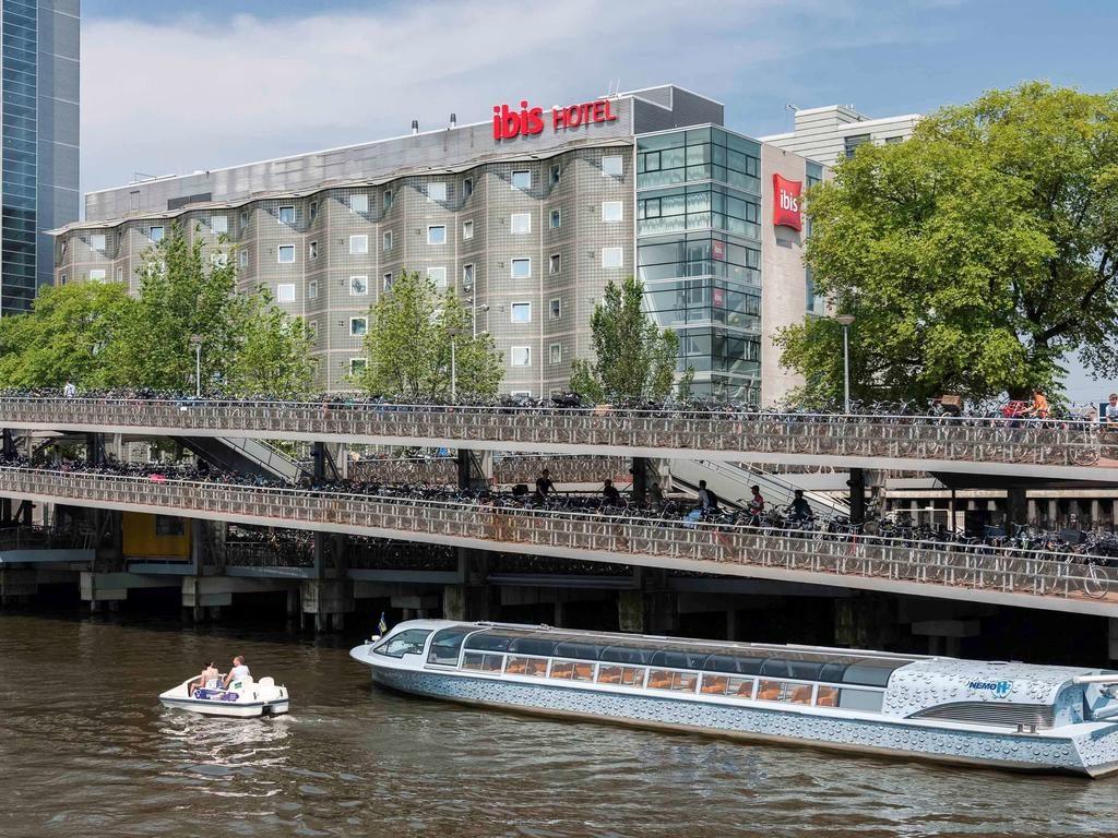 Hotel barato em Amsterdam: Ibis Amsterdam Centre