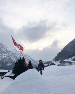 Oi, Austria!