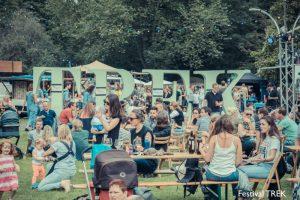 Festival Trek em Amsterdam