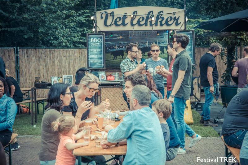 Festival Trek Amsterdam