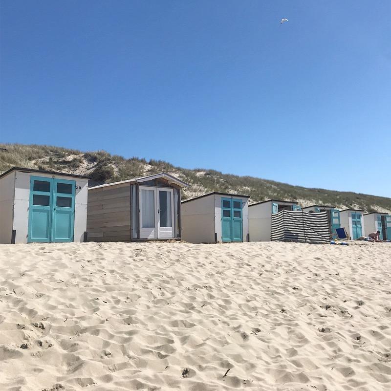 casinhas de praia