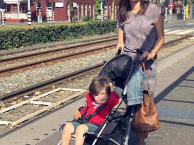 Viajando com bebê para Amsterdam