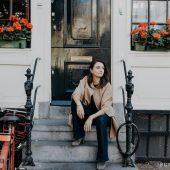 Como alugar uma casa em Amsterdam