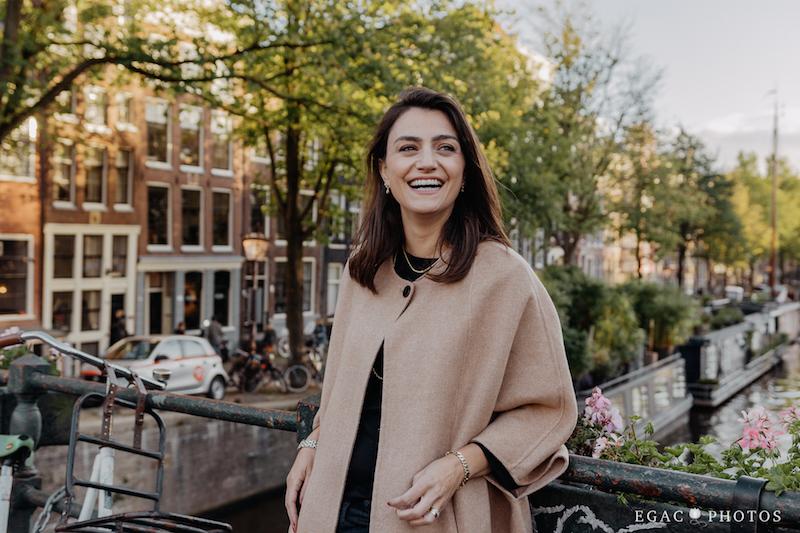 Abri minha empresa na Holanda