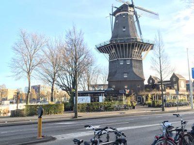 O que fazer quando me mudar para a Holanda?