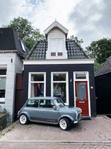 Como morar na Holanda?