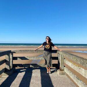 Praia do desembarcamento: Omaha