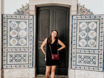 Três dias em Lisboa, matando a saudade da irmã