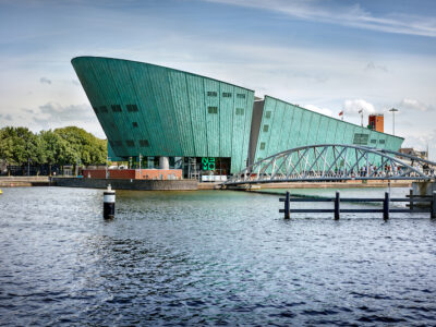 10 museus para crianças em Amsterdam